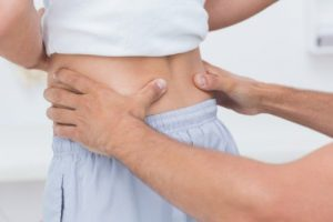 Back Pain Treatment - Brighton Osteo Clinic provides osteopathy that helps with lower back pain in Brighton VIC