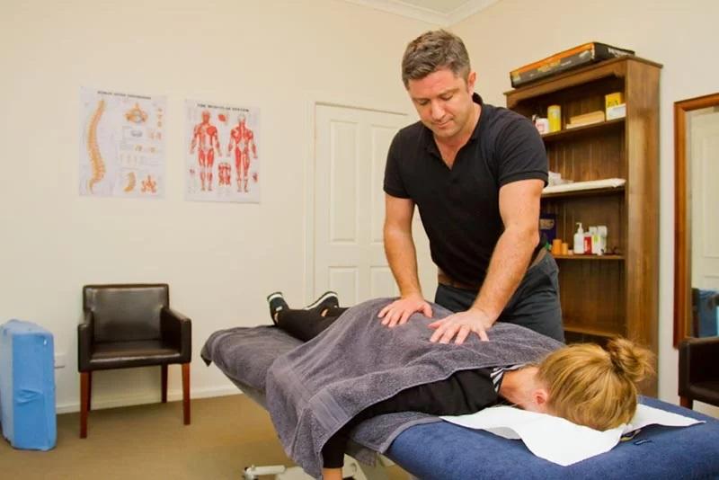 dan surkitt osteo treatment
